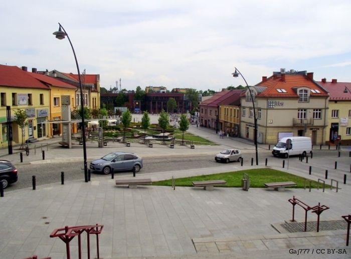MZDiM Jaworzno: Nowy chodnik na Wróblewskiego – już niebawem