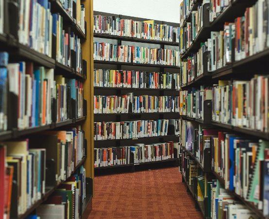 Biblioteka Jaworzno:  Historia Jeziorek