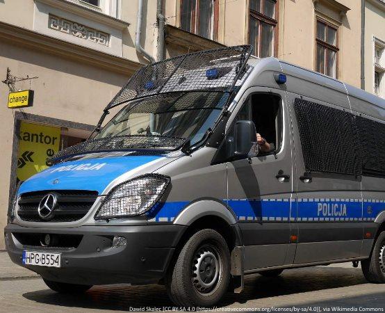Policja Jaworzno: Międzynarodowy Tydzień Mediacji