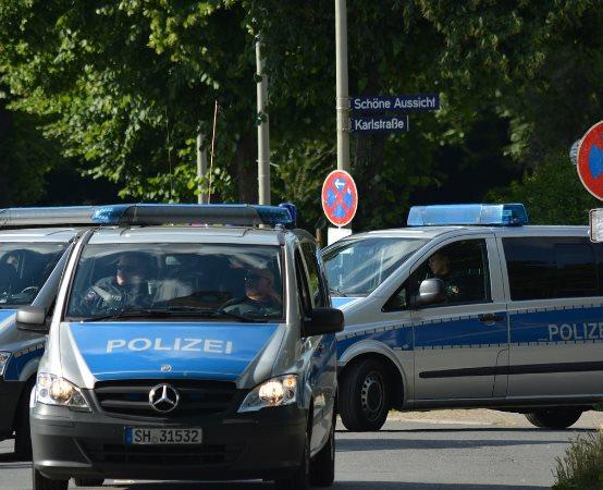 Policja Jaworzno: Spotkanie z seniorami