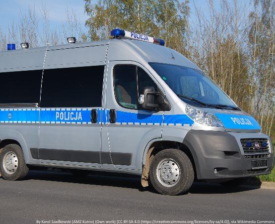 """Policja Jaworzno: Policjanci na """"Wakacyjnych Targach Pracy"""""""