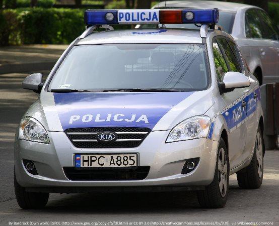 Policja Jaworzno: Poszukiwany wpadł przy kradzieży alkoholu