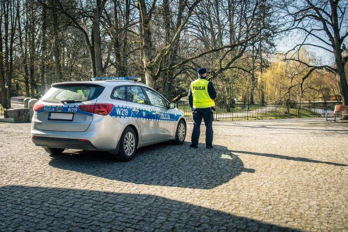"""Policja Jaworzno: Trwa akcja """"NURD"""""""