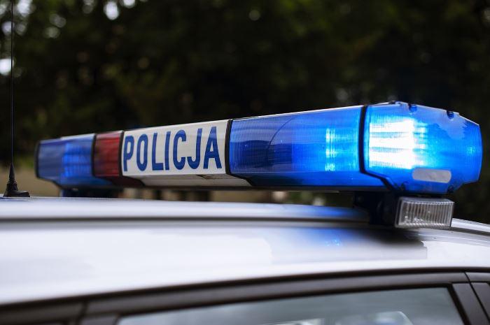 Policja Jaworzno: Wakacyjne spotkanie w OSP Osiedle Stałe