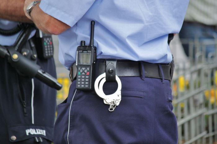 Policja Jaworzno: Areszt za usiłowanie zabójstwa 6-latki