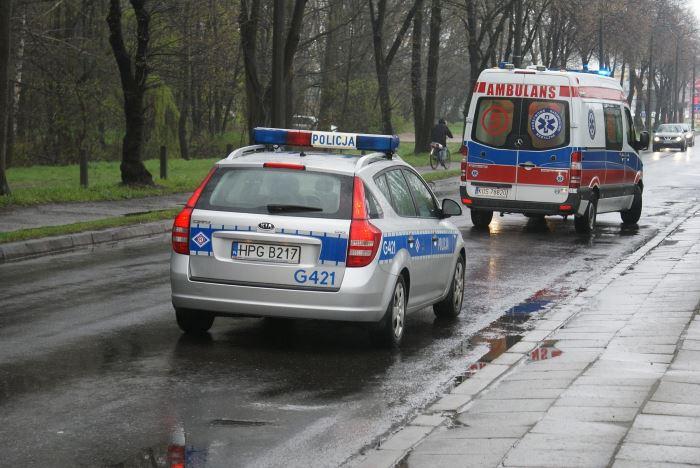 Policja Jaworzno: Dla każdego jest miejsce na drodze