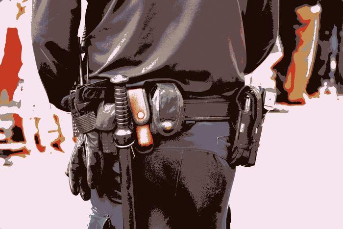 Policja Jaworzno: Policjanci kontrolują prędkość i apelują o bezpieczeństwo podczas długiego weekendu