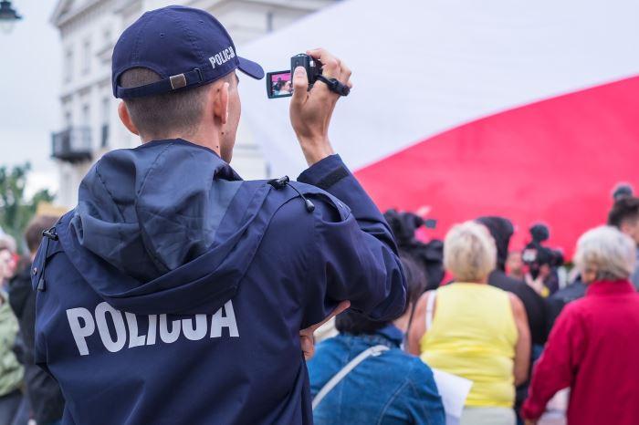 Policja Jaworzno: Pierwszy patrol rowerowy w Jaworznie