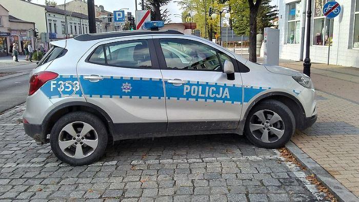 Policja Jaworzno: Na letni wypoczynek tylko bezpiecznym autokarem